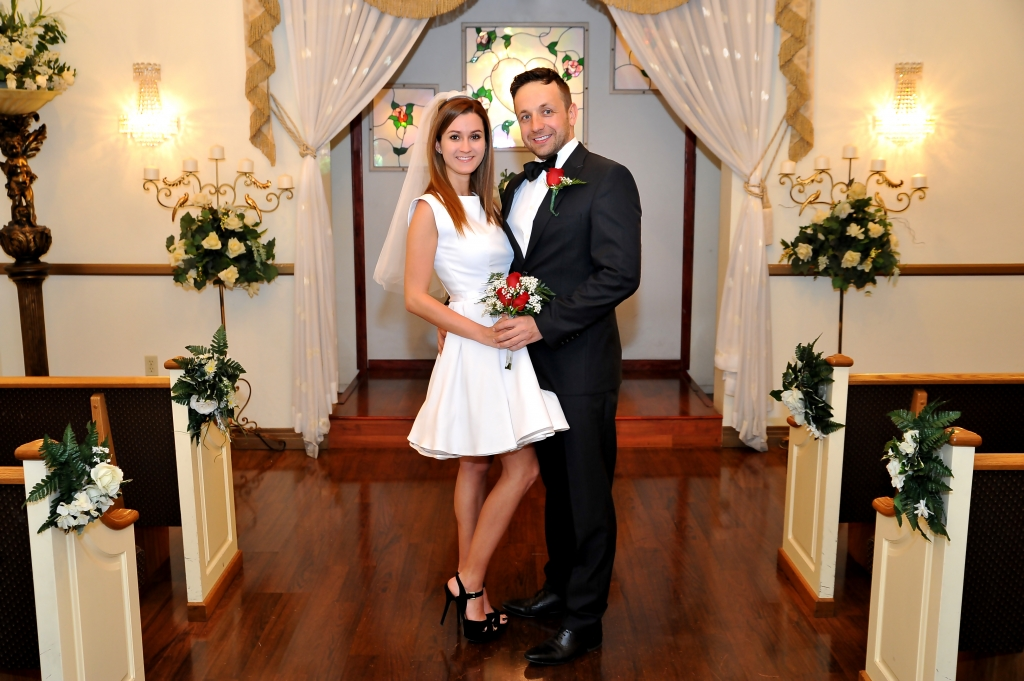 Weddings In Las Vegas | Las Vegas Wedding Chapel Shalimar Wedding Chapel